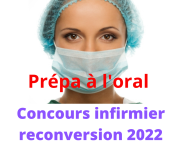 preparation ifsi reconversion pour as 2022